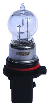 GM139 PSX26W
